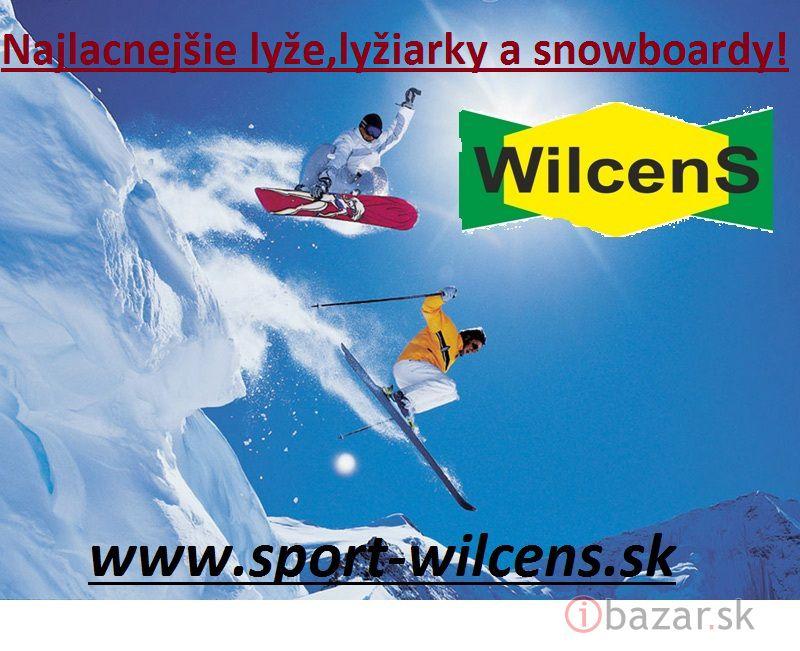 Lacne lyže lyžiarky snowboard-y bežky zimne oblečenie R.Sob  ebf96eebf71
