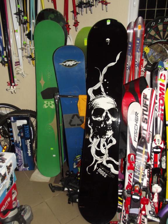 3cdebc97a Najlacnejšie snowboardy a snb topánky v R.Sobote-Sport Wil - | i ...