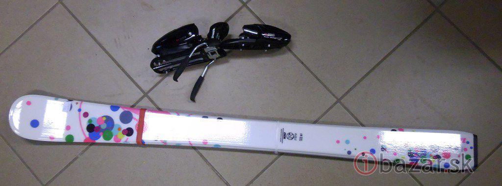 Nove detske lyže Atomic a Snoxx 70 a 110cm  de949643045