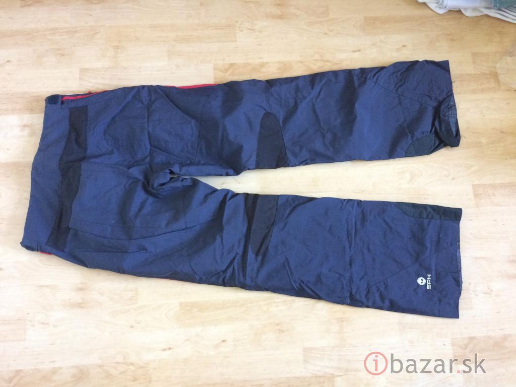 ff885cb49 Predám lyžiarske nohavice a lyžiarsku bundu s nohavicami | i-Bazar.sk