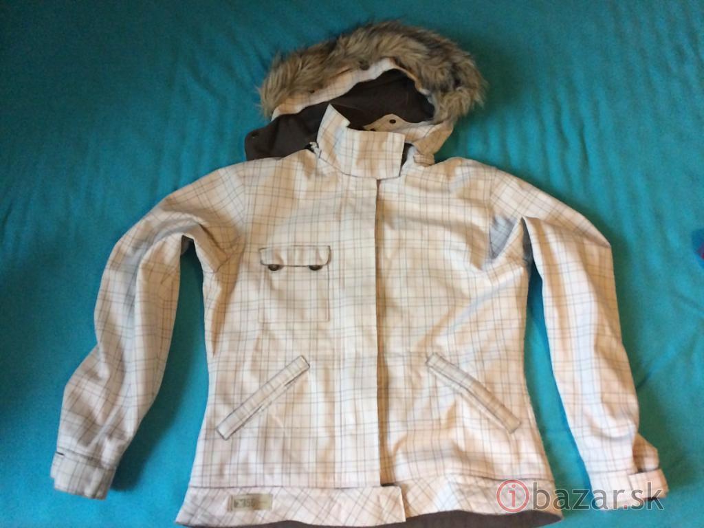 dbab232e4 Predám zimnú bundu Pepe jeans ,Salewa zimná bunda | i-Bazar.sk